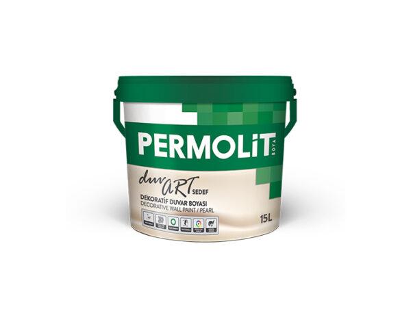 Դեկորատիվ ներկ Permolit