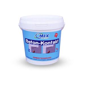 beton kontakt Mix