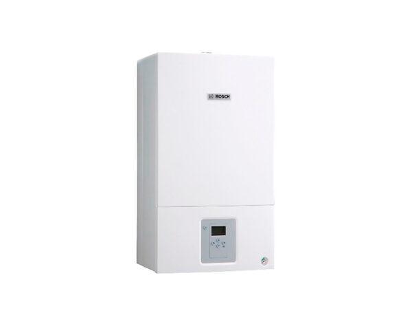 գազի կաթսա Bosch WBN 6000 24C ծխատարով