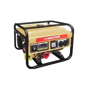 generator benzinov INSTAR