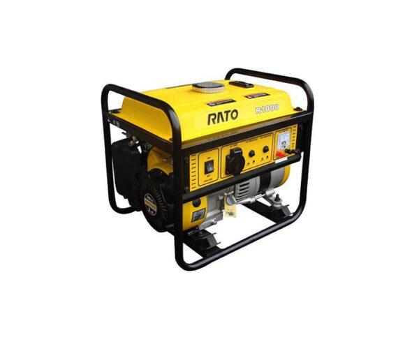 գեներատոր բենզինով RATO 1000
