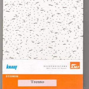 կախովի առաստաղ AMF TRENTO SK 9.5մմx 600մմx600մմ