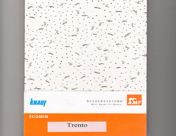 kaxovi arastax AMF TRENTO SK 9.5մմx 600մմx600մմ