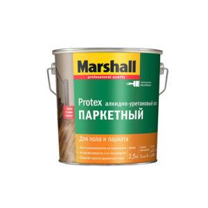 manrahataki laq Marshall