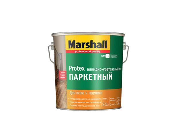մանրահատակի լաք Marshall