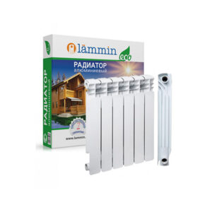 մարտկոց lammin eco AL 500-80-10