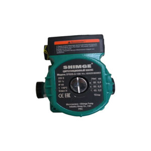 շրջանառու պոմպ Shimge XPS20-6-130