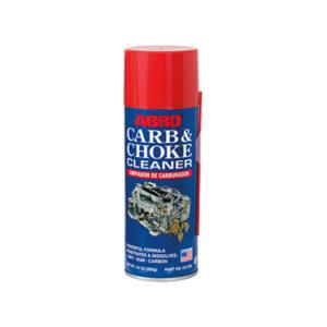 ABRO CARB կարբյուրատոր մաքրող միջոց 283գր.