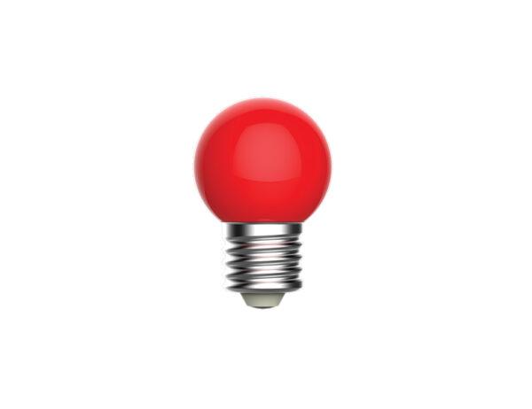 LED լամպ 1v կարմիր