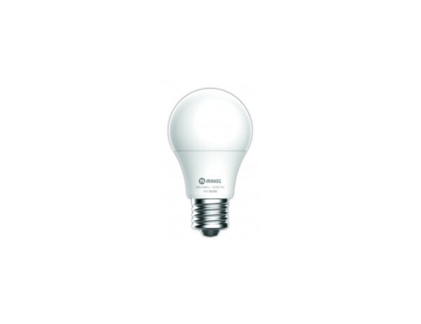 LED լամպ 5W 3000K դեղին