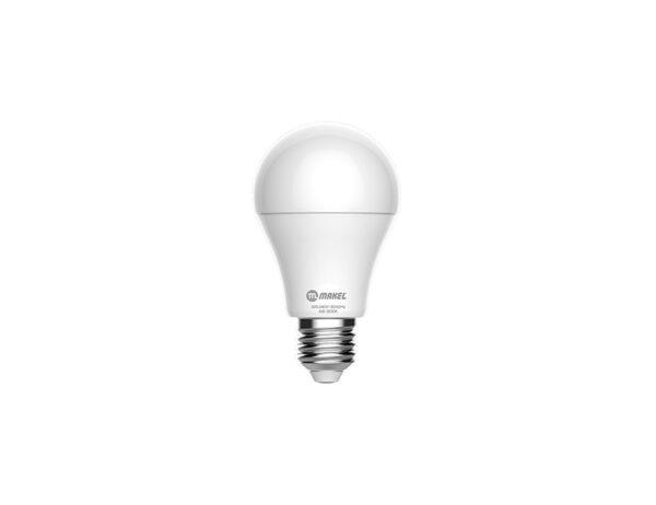 LED լամպ 6W 3000K դեղին