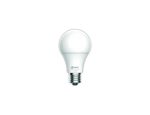 LED լամպ 9W 6500K սպիտակ