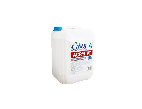 Mix hexuk naxanerk acrylat
