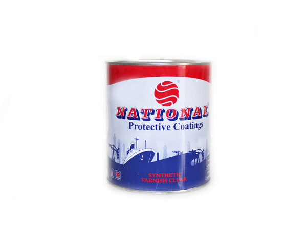 National լաք.