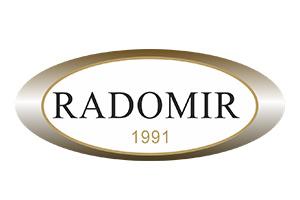 Radomir բրենդ