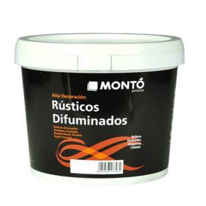 դեկորատիվ ներկ MONTO MUROS